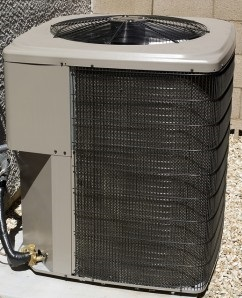 air conditioning installation - PTAC system